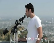 True Lovers Enjoy Penetrating For A Camera - scene 2
