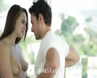 True Lovers Enjoy Penetrating For A Camera - scene 4