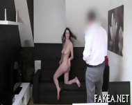 Arousing Body Seduction - scene 2