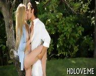 Captivating Beautys Hot Beaver - scene 4