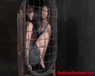 Filthy Subs Spitting On Each Other - scene 1