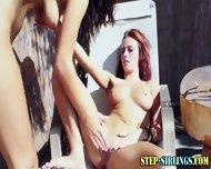 Cunt Licking Step Teens - scene 10