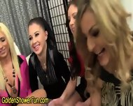Lesbos Finger And Piss - scene 4