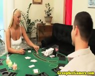 Strippoker Sexdares With Eastern European - scene 2