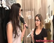 Cfnm Dominas Clothes Shop - scene 1
