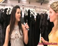 Cfnm Dominas Clothes Shop - scene 8