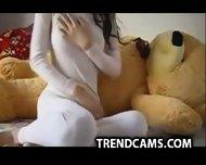 Fucking A Teddy Bear Sex Chat Rooms T R E N D C A M S.com - scene 1