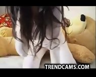 Fucking A Teddy Bear Sex Chat Rooms T R E N D C A M S.com - scene 2