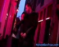 Dutch Hooker Eats Pussy - scene 12