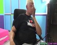 Pornstars Group Fuck Live - scene 12