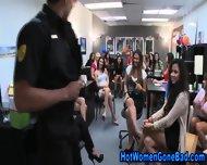 Cfnm Teens Give Blowjobs - scene 5