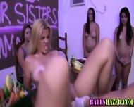 Sorority Lesbians Toy - scene 9