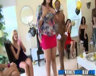 Party Babes Suck Fat Cock - scene 9