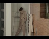 Reaching Orgasm In The Unbelievable Shower - scene 5