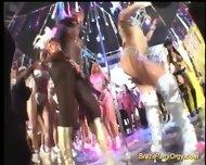 Brazilian Carneval Anal Party - scene 3