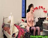 Real Nude Amateur - scene 8