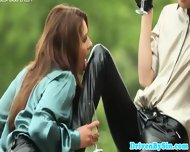 Cfnm Glamour Babe Ass Drilled Roughly - scene 1