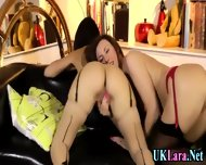 Fingering Mature Brit - scene 12