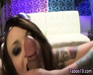 Step Sis Teen Blows Cock - scene 12