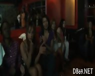 Extracting Cream From Hot Stripper - scene 10