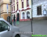 Perverted Cameraman Harasses A Female Taxi Driver - scene 8