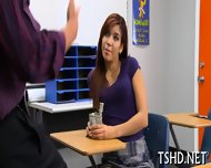 Dirty School Detention - scene 7