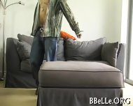 Pleasuring Solo Stud - scene 2