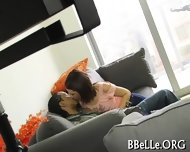 Pleasuring Solo Stud - scene 4