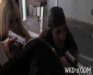 Wonderful Oral Sex Scene - scene 6