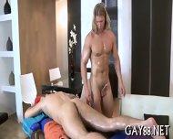 Sucking Firm Meaty Cock - scene 7