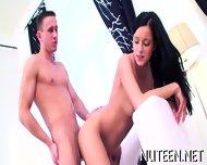 Smitten By Babes Cunt - scene 9