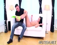 Smitten By Babes Cunt - scene 2