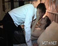 Sweet Blowjob And Deep Drilling - scene 7