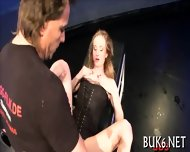 Wild Fellatio For Warm Jizz - scene 9