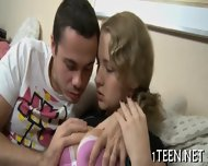 Oral Sex With Boobs Playing - scene 7