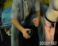 Wet And Racy Orgy Party - scene 3