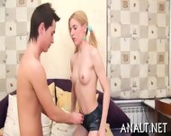 Thumping Chicks Anal Canal - scene 5