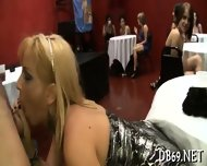 Filling Horny Mouths With Schlongs - scene 5