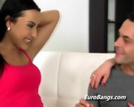European Hookers Shower Before Blowjob - scene 6