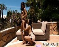 Gal Loves To Be Fisted - scene 4