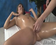 Cute Darlings Explicit Massage - scene 10