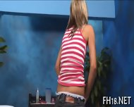 Stimulating Doggystyle Drilling - scene 6