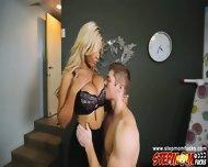 Horny Babe Hope Howell Getting Banged - scene 3