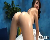 Stroking Up Beautys Wild Needs - scene 9