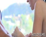 Charming A Horny Lovestick - scene 3