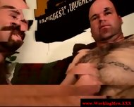 Straight Redneck Mature Gay Sucking - scene 4