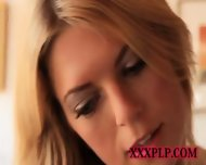 Young Perky Blonde Beauty - scene 8
