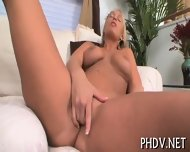 Bitch Gets Sperm In Mouth - scene 7