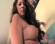 Big Dick In Her Snatch - scene 11