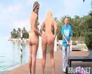 Pal Bangs Sexy Busty Gal - scene 2